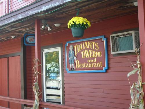 Truants Taverne