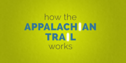 how the appalachian trail works rivers