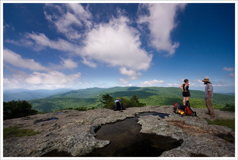 Photo courtesy of Virginia Trail Guide