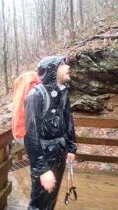 Jamie Ratchford Appalachian Trail