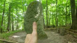 Giant's Thumb