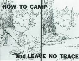 Image: leavenotrace.info, Gary Cunningham