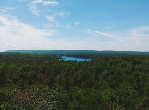 Sky Lakes