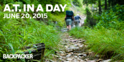 Backpacker Magazine Hike the Appalachian Trail in a Day