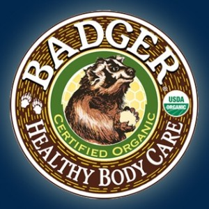 Badger Balm Products