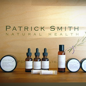 Patrick Smith Natural Health