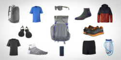 summer backpacker gear guide