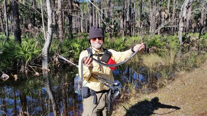 Holding_Snake_Florida