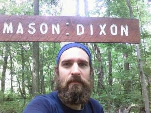 Triton Mason Dixon