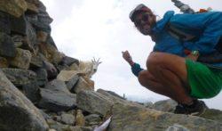 bobcat thru-hiker