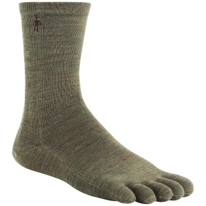 Smartwool toe sock