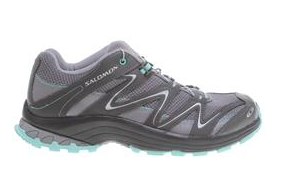 Salomon Trail Score Hiking Shoes - Womens
