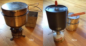 Stove Comparisons