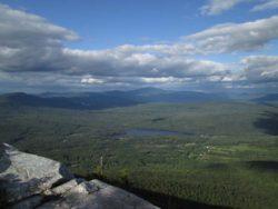 Mount Cube North Peak