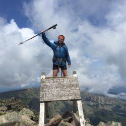 seeker thru-hiker 8.28