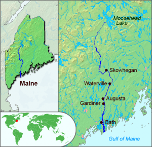 Kennebec_River_Map