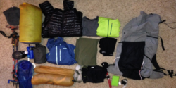 colorado trail gear new