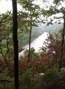 Talladega National Forest Water source