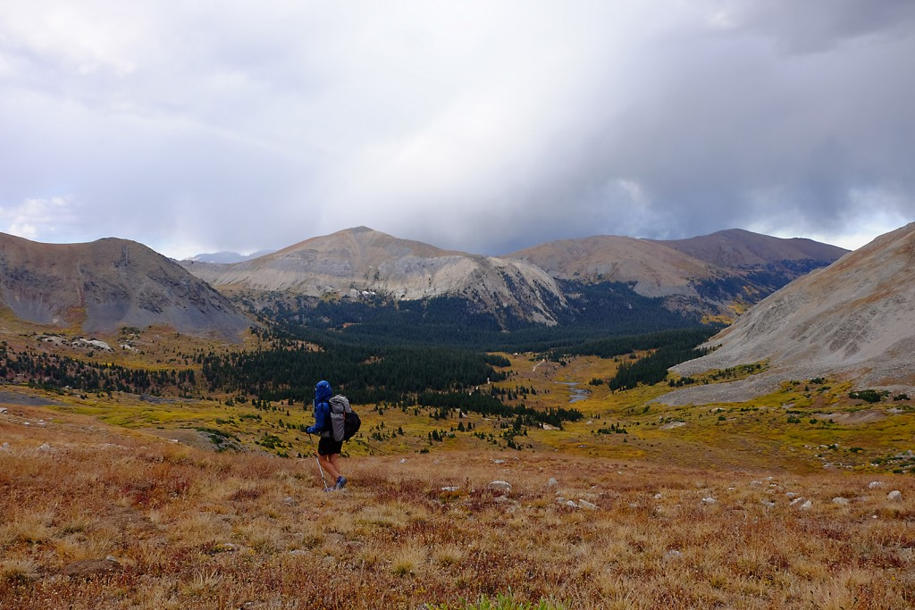 tg colorado trail 53