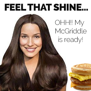 mcgriddle is ready