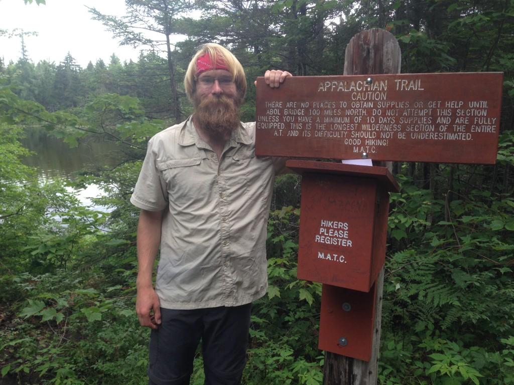 100-Mile Wilderness
