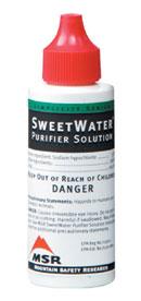 MSR SweetWater