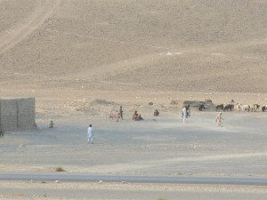 Cricket in Afghanistan