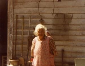 Aunt Sara