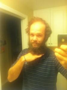 beard detox