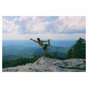 Mile 1777.3 Mt. Cube, New Hampshire