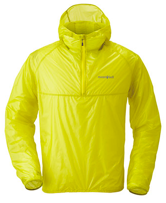 montbell windshirt