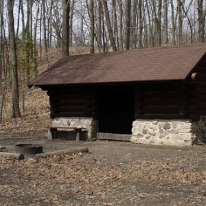 Kettle Moraine Shelter