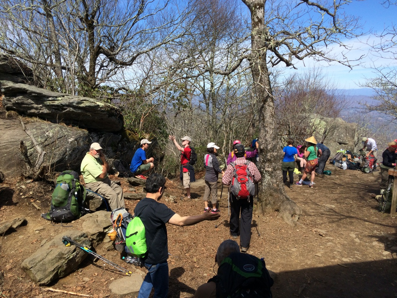 alternative thruhikes on the appalachian trail