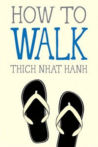 How to Walk book cover