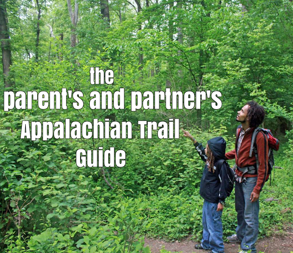 Hiking the Appalachian Trail in 2019 Preparation and ...