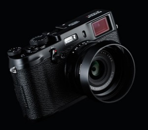 Photo from Fujifilm.com