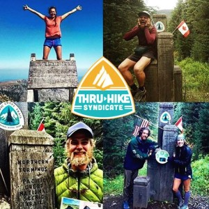2016 Thru-Hiker Syndicate Sponsorship