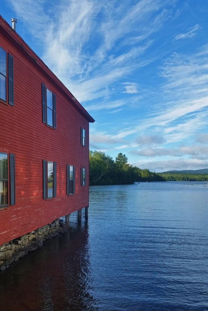 Monson, Maine