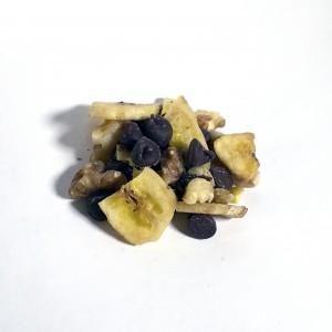 Banana Bread Gorp