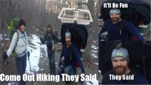 "Photo credit: Brave. Meme credit: Brent ""Wander"" Borgemeister"