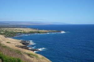 Hawai'i: The Big Island