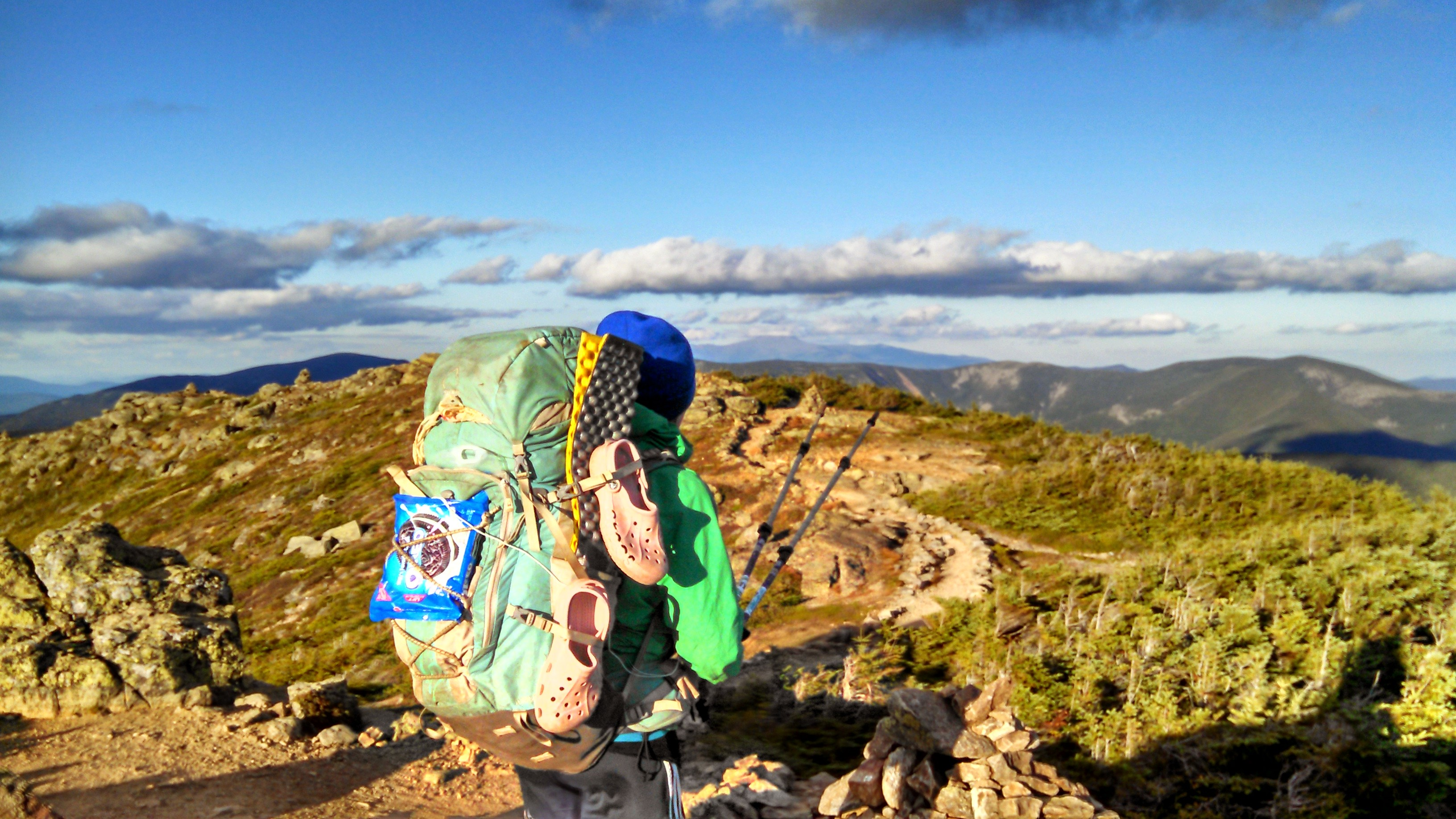 Worth the Weight: 7 Things that Carry Themselves - The Trek