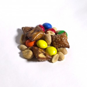 Peanut Gorp