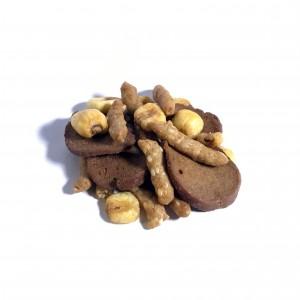 Savory crunchy gorp