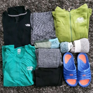 campclothes