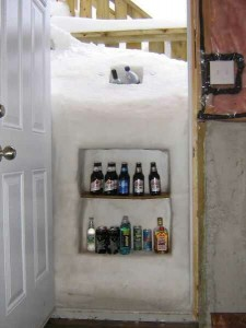 Rochester's Solution to Snow