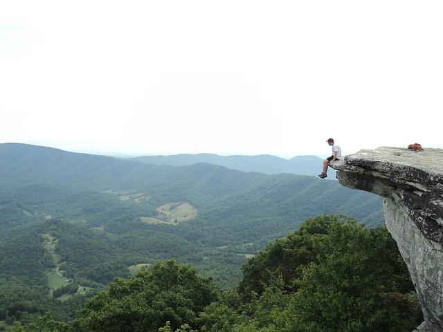 thru-hiker advice 6
