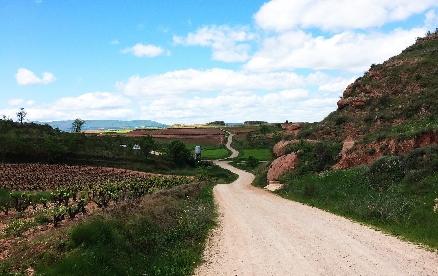ten things you can expect from the camino de santiago