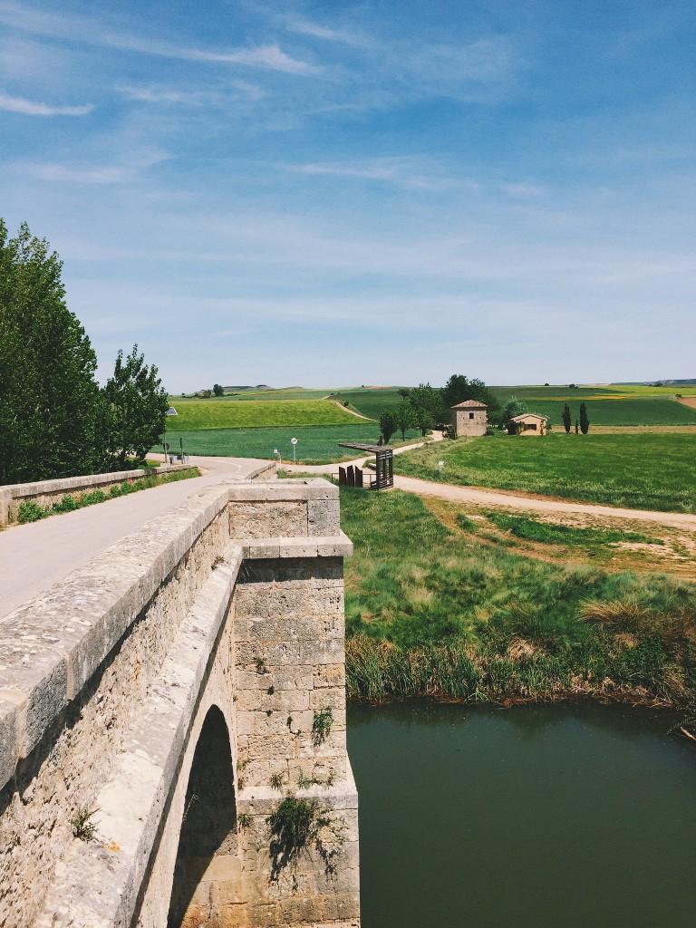 camino 17