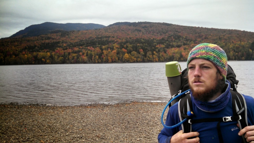 Give your best blue steel at every Maine Pond